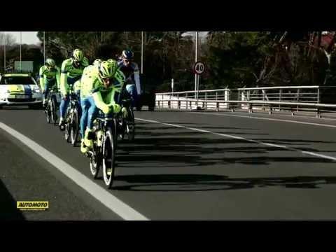 Citroen Saxo Tinkoff: nuova partnership tra l'auto ed il ciclismo