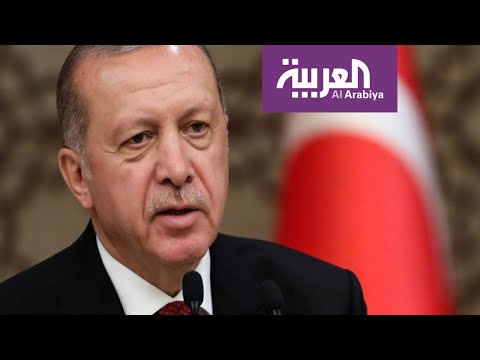 المعارضة لإردوغان .. لا للإخوان  - نشر قبل 10 ساعة