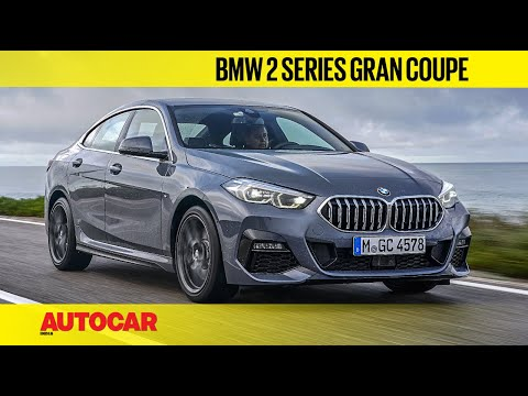 BMW 2-series Gran Coupe Review - New Entry-Level Model | First Drive | Autocar India