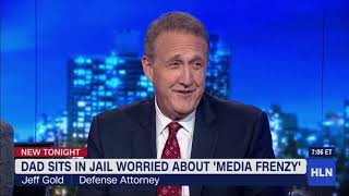 Jeff Gold on Crime & Justice on Watts family murder in Colorado