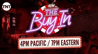 "The Buy In: AEW's ""Double or Nothing"" preshow"