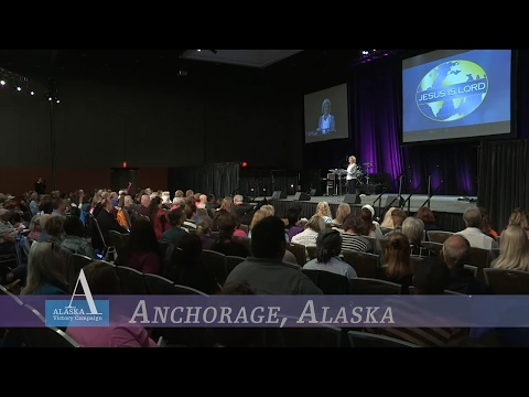 2016 Alaska Victory Campaign: Take Faith to Live in Victory (2 p.m.)