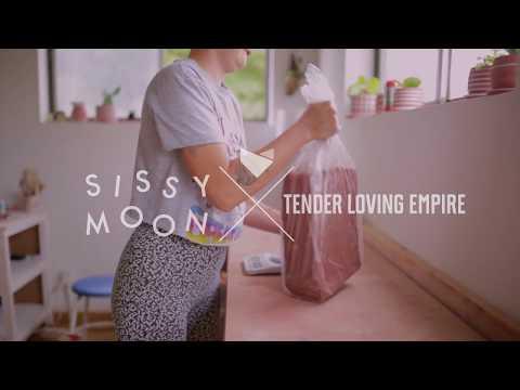 Artist Collab Series: Sissy Moon Ceramics