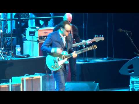 Joe Bonamassa ~ Blues of Desperation @Ziggo Dome Amsterdam 29042017