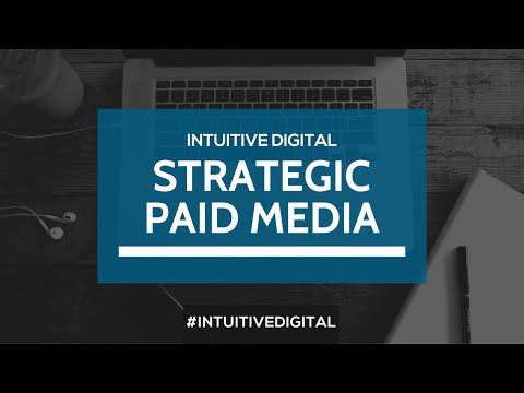 Strategic Pay Per Click Advertising