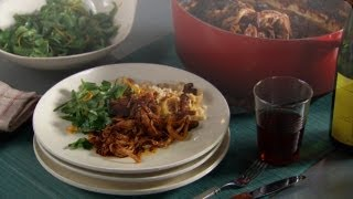 Orange Pork Roast - Cooking With The Boys - Mad Hungry With Lucinda Scala Quinn