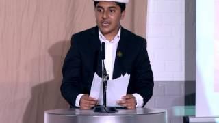 Gulshan-e-Waqfe Nau (Khuddam) Class, Germany (Urdu)