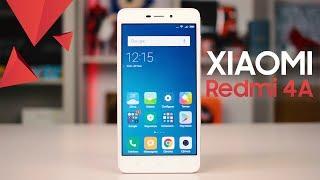 Xiaomi Redmi 4A Análise Super Completa - Vale a Pena Importar esse Smartphone da China? gtech.