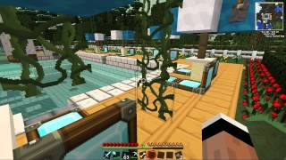 Jaffa Thief - Episode #2 - Pool Boy Video Resume for Sips Co