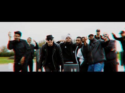 KUDANA (U.K. Remix Video) - Kazz Ft. MC Bushkin; Mils, Marni, Bailey Browne