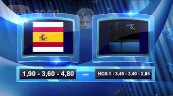 BET3000.COM - EM 2012 - Quoten zum Viertelfinale