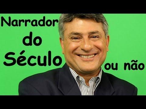 Cléber Machado as Melhores Gafes