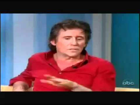 Gabriel Byrne On The View - 10 15 10.m4v