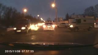 видео Видеорегистратор Novatek DVR GT300