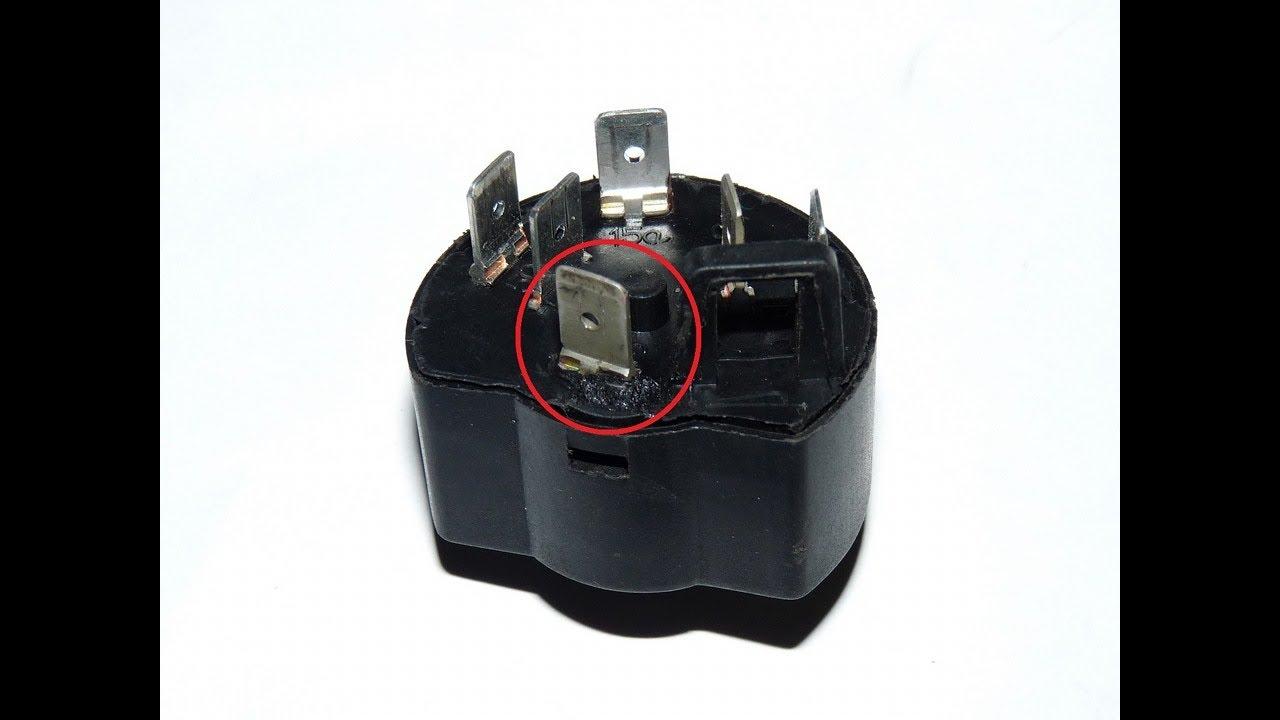 На нексиях довольно часто выгорает контактная группа замка зажигания. Попытаемся выяснить, в чем причина выгорания и как отремонтировать контактную группу. Какие симптомы сгоревшей контактной группы нексии?. Чаще всего -при повороте ключа в замке зажигания не крутит стартер.