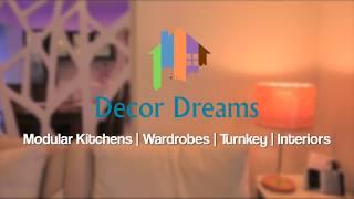 Decor Dreams Home of Mr. Ram |SNN Raj Serenity 3 BHK Interior | Interior Design Bangalore & Pune