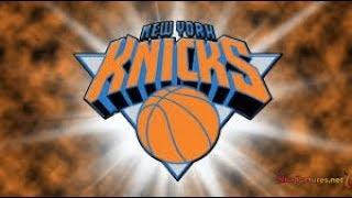 2017-2018 New York Knicks Team Preview