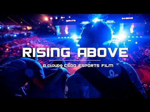 Cloud9 CS:GO Documentary