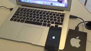 iPhone 4s ошибка 1 решение, нет сети. iPhone 4s error 1 fix(4S с ошибкой 1 при прошивке, после другого сервиса Проверено! Верни до 50% с покупок на Aliexpress https://cashback.epn.bz/?inviter=5..., 2015-06-06T14:54:31.000Z)