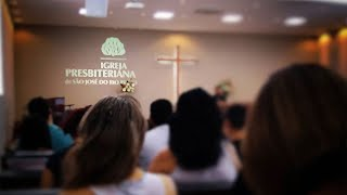 Culto da Manhã –  Filipenses 1.12-18 - Rev. Gilberto - 11/04/2021