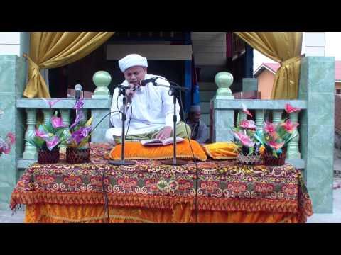 Berzanji Pattani (2) Al-Jannah