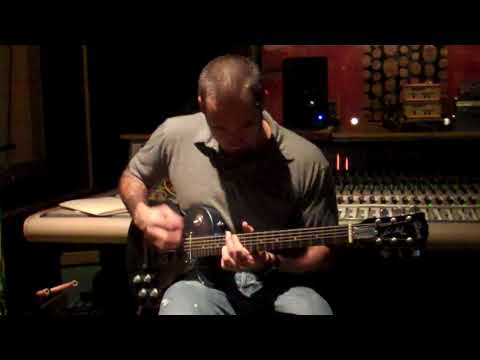 Sevendust- clint tracking guitars- Im an actor