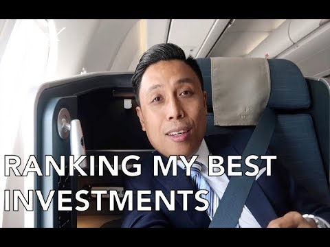 RANKING MY INVESTMENTS