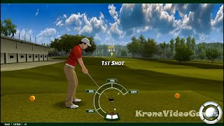 Tiger Woods PGA Tour 12 Gameplay (PC/HD)