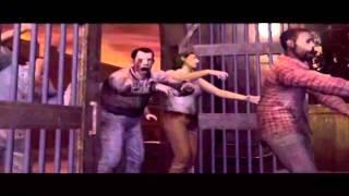 Desperate Times Cutscenes - Resident Evil Outbreak: File #2