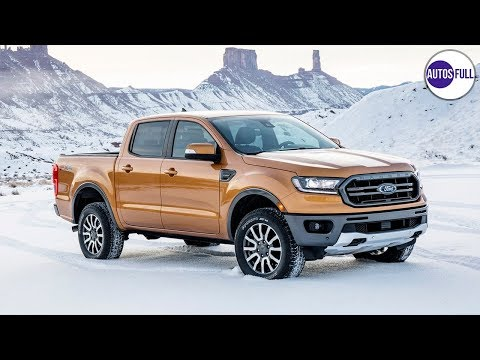 Ford Ranger 2019 | The Best PickUp in the World?