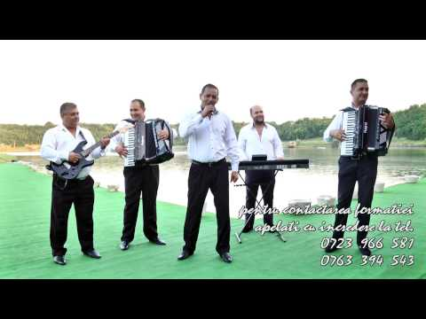 Colaj muzica de petrecere cu fratii de la Margineanu