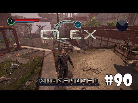 Elex (Подробное прохождение)