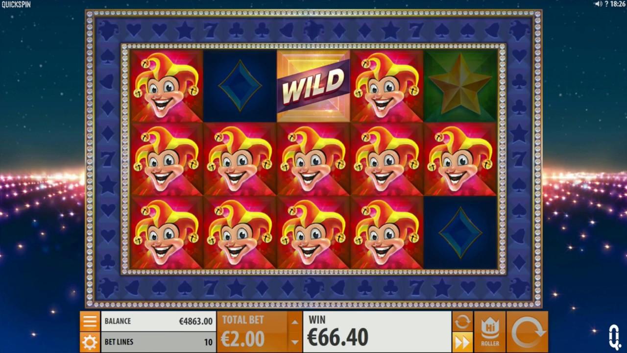 Spiele Epic Joker - Video Slots Online