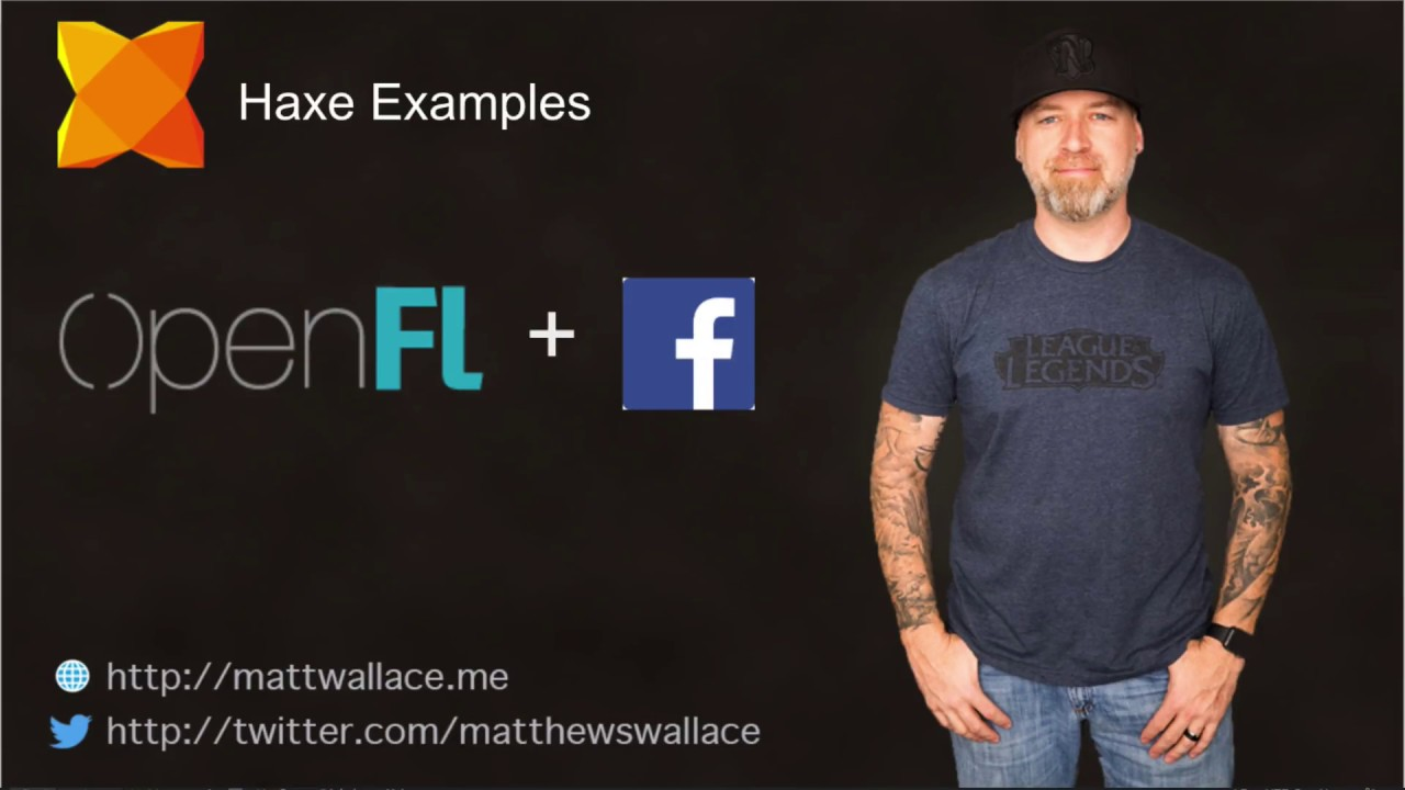 How to use OpenFL Facebook native extension for iOS - Haxe - The