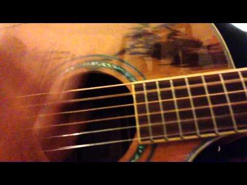 Seven Days  Craig David Acoustic