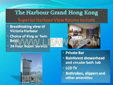 Hong Kong Travel Powerpoint Youtube