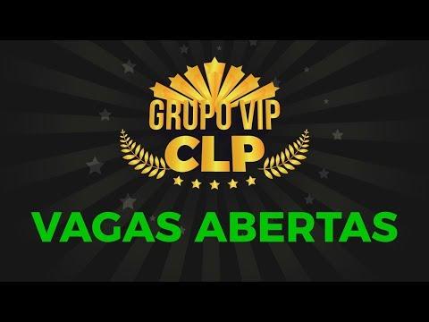 [Grupo CLP] Você Vem? Já Estamos Recebendo Os Novos Membros