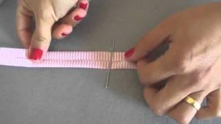 Como fazer viés com tecido