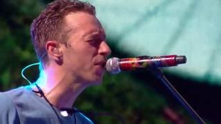 Coldplay - Up & Up Live at Glastonbury 2016 HD