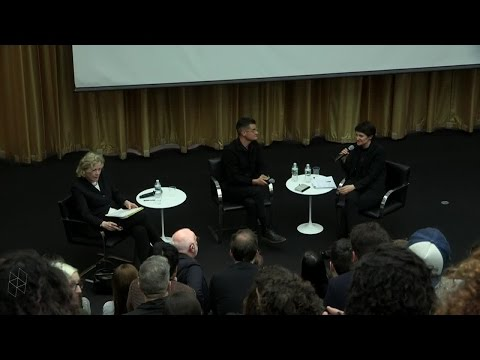 Newish Media: A Conversation with Lucia Allais and John May