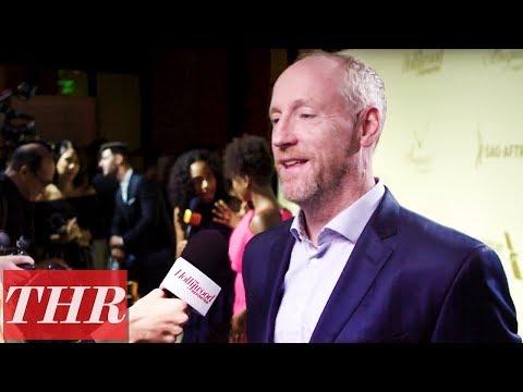 Matt Walsh on The Final Season of 'Veep' & Hillary Clinton   THR