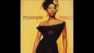 Watch M People Never Mind Love video
