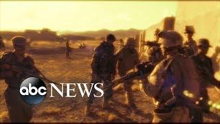 2 US service members killed in Afghanistan thumbnail