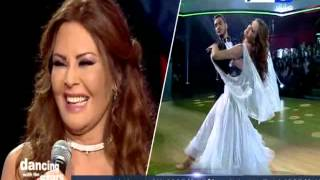 DWTS - Season 3 - Episode 4 - Carmen Lebbos |  رقص النجوم - الموسم الثالث - كارمن لبس