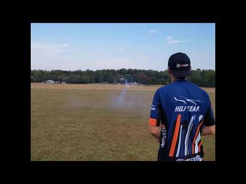 Josh Of Team Amain Rips On A Gaui NX5!
