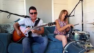 Soul man - Sam and Dave cover Tess and the Durbervilles duo