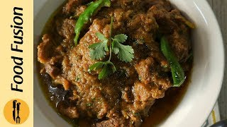 Mutton Do Pyaza Recipe By Food Fusion