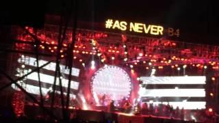Download Hindi Video Songs - Channa Mereya - Kabira - Arijit Singh live in Ahmedabad - #ASNeverB4
