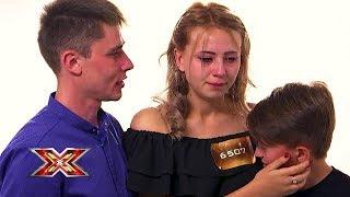 Участники, которым сказали НЕТ.  X Factor Казахстан. Прослушивания. 7 сезон. Эпизод 1.