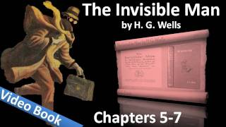 Chapter 05-07 - The Invisible Man by H. G. Wells